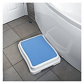 Adaptable Slip-resistant Bath Step