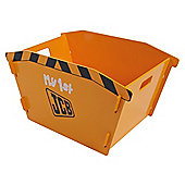 My First Jcb Skip Storage Box