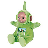 Teletubbies Tellytummy Soft Toy Dipsy