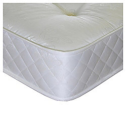 Airsprung Heywood Luxury Single Mattress
