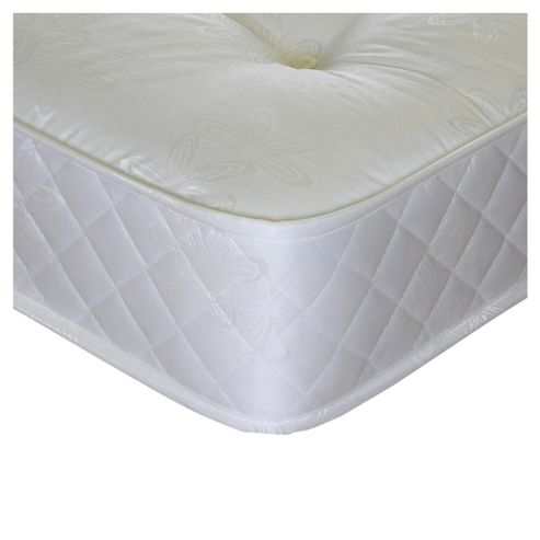 Airsprung Heywood Single Mattress, Luxury