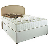 Rest Assured Royal Ortho 1000 Double 2 Drawer Divan Bed