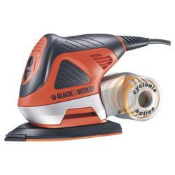 Black & Decker 2-in-1 Multisander KA272