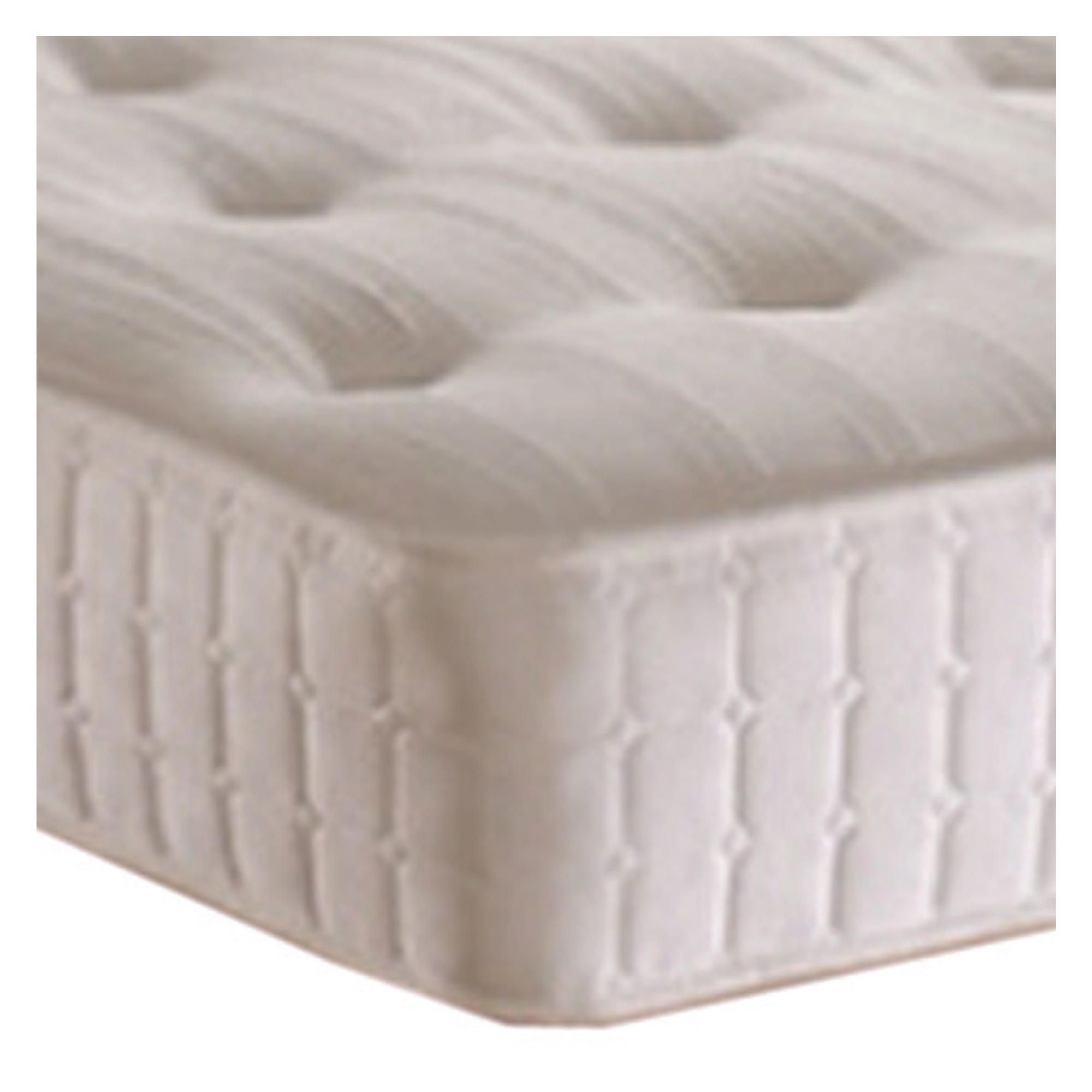Sealy Purity Pocket Ortho Double Mattress at Tescos Direct
