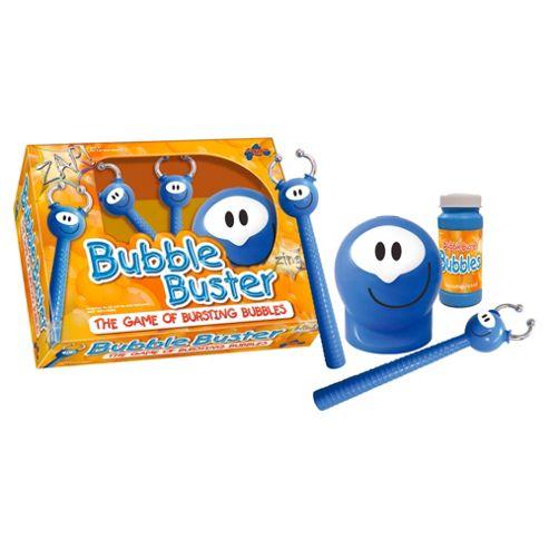 Drumond Park Bubble Buster