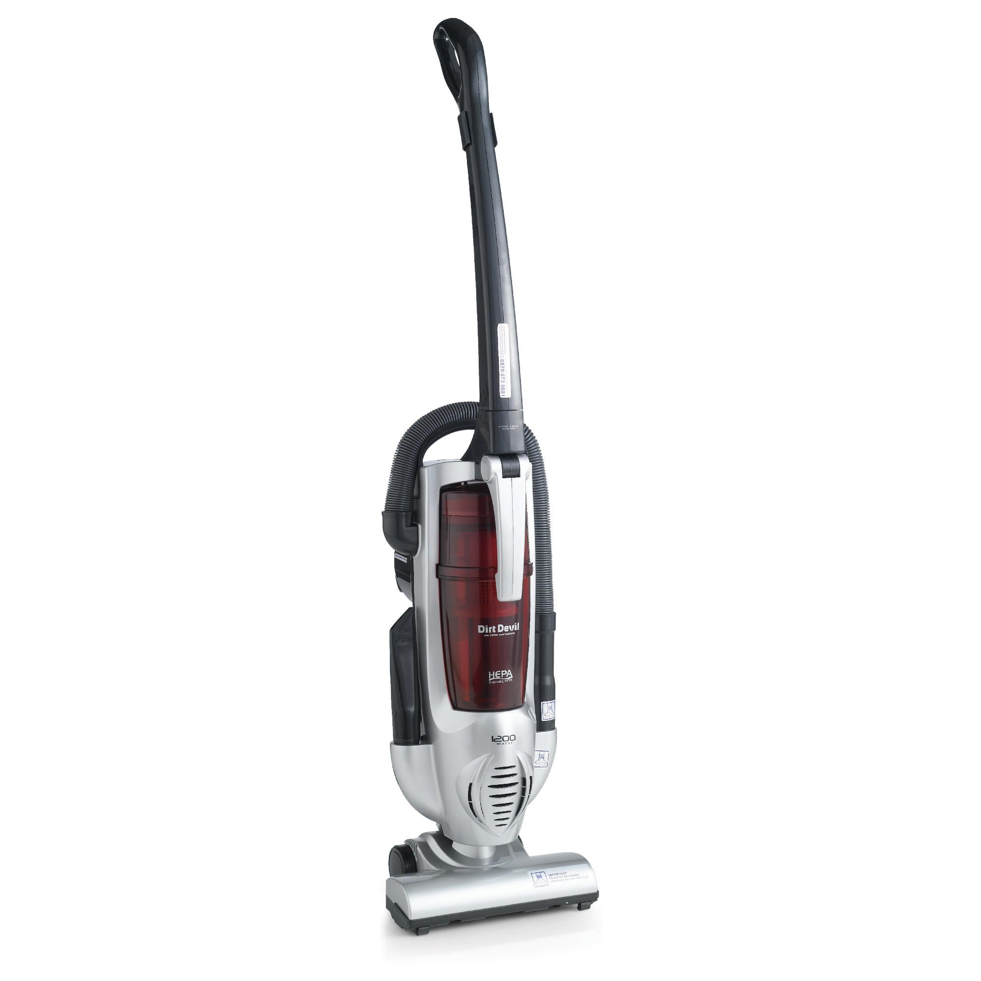 Dirt Devil Vac M Images Frompo 1