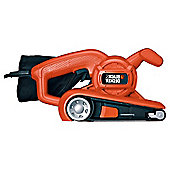 Black & Decker 720W Belt Sander KA86