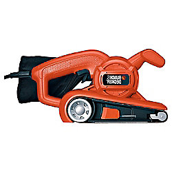 BLACK+DECKER 720W Belt Sander KA86