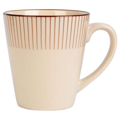 Tesco Bamboo Mug