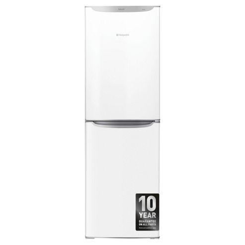 Hotpoint STF187WP Fridge Freezer, A+ Energy Rating, White, 60cm
