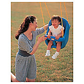 Little Tikes High Back Toddler Swing Set