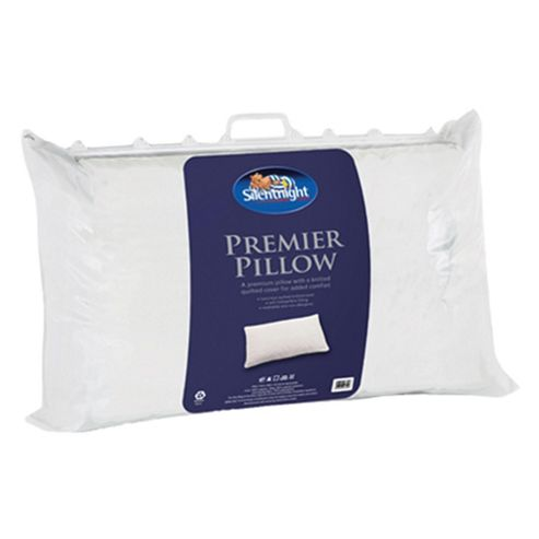 Silentnight Premier Pillow