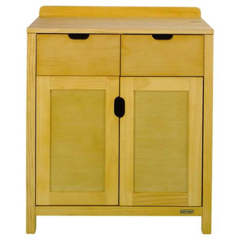 East Coast Colby Dresser, Natural