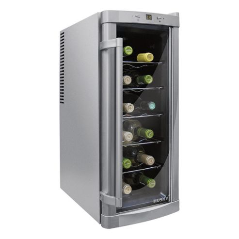 Husky CN13 Wine Fridge