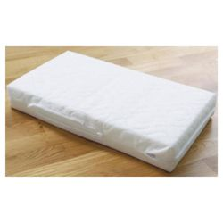 Saplings Sprung Foam Cot Bed Mattress