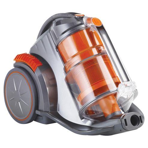Vax C91-MZ-B Mach Zen Cylinder Vacuum Cleaner