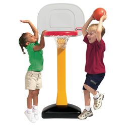 Little Tikes Totsport Easy Score Basketball