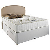 Rest Assured Royal Ortho 1000 King 2 Drawer Divan Bed