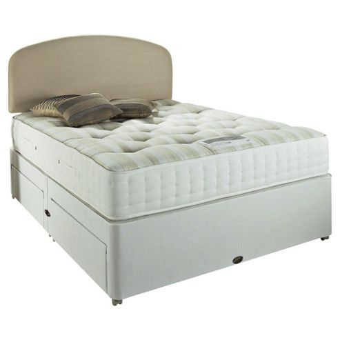 Buy Rest Assured King Size Divan Bed Set Royal Ortho 1000 2 Drawer From Our All Mattresses