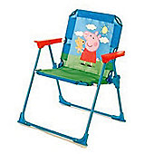 Peppa Pig Patio Chair