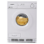White Knight 767c Condenser Dryer, 7 kg Load, C Energy Rating. White