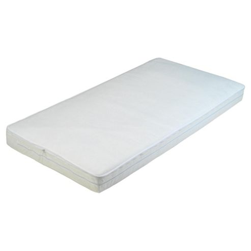 Saplings Cool Flow Cot Mattress
