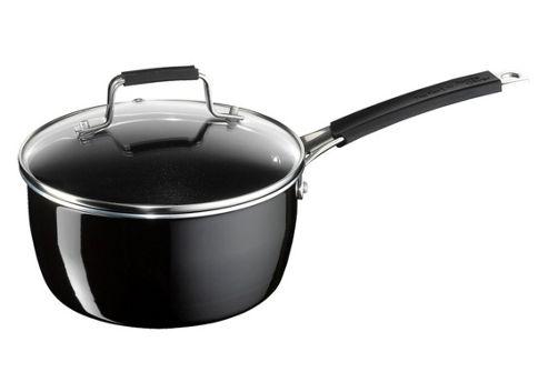 Jamie Oliver Hard Enamel 18cm Saucepan