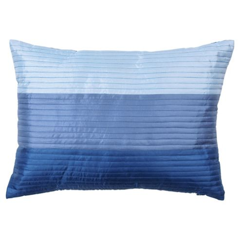 Tesco Nanza Cushion, Moonlight