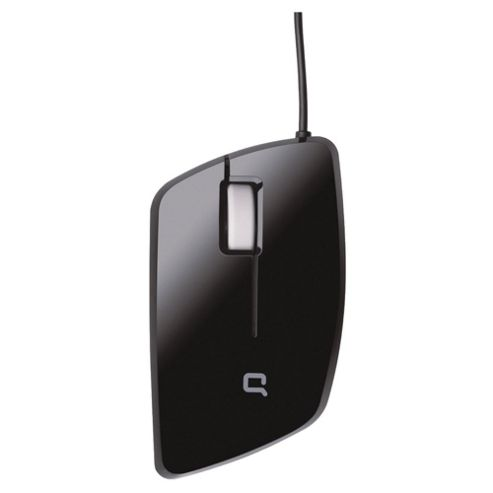 Compaq USB 3-button Optical Mobile Mouse