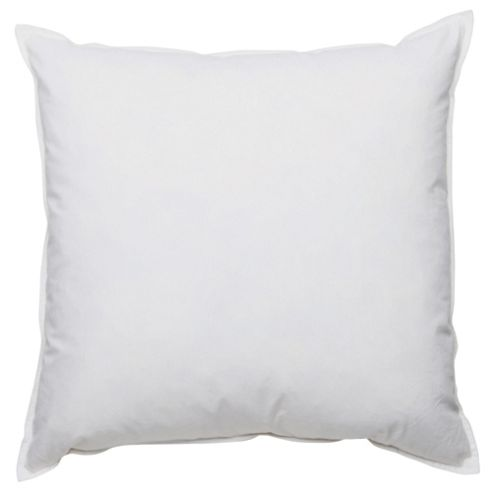 Tesco Feather Cushion Pad