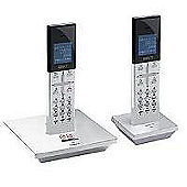 iDECT X5i Twin Telephone