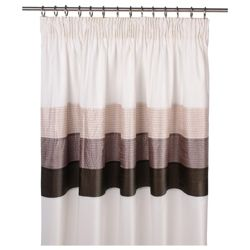 Tesco Nanza Curtains W167xL183cm (66x72