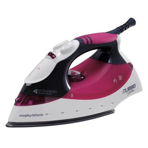 Morphy Richards 40668 Ceramic Steam Iron