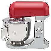 Kenwood kMix Stand kitchen machine KMX51, Core Red
