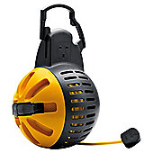 SMJ 15m - 1 Way Ball Cable Reel