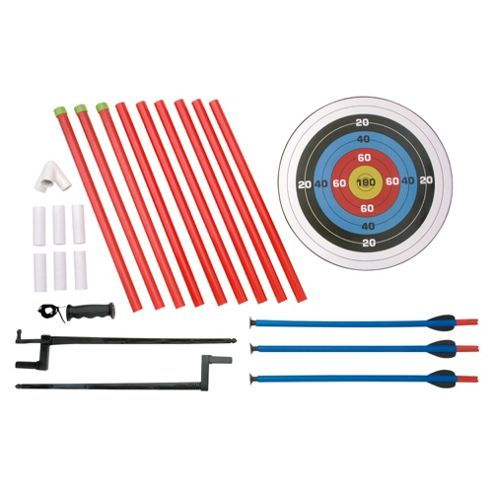 Tesco Archery Set Multi
