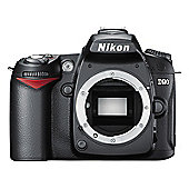 Nikon D90 Digital SLR Camera (Body Only)