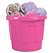 Whatmore Wizz-It Tubs Pink, 2 pack