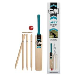 GM Apex Cricket Set Size 2