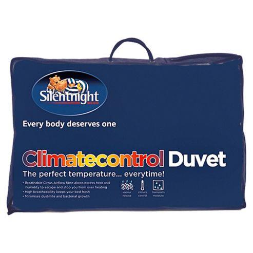 Silentnight Climate Control 10.5 Tog Duvet Double