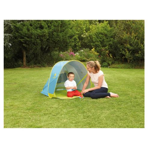 Tesco UPF 50+ Pop Up Sun Tent