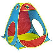 Tesco Ball Pit Pop-Up Play Tent