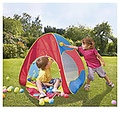 Tesco Ball Pit Tent
