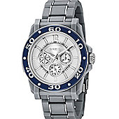 Breil Ladies Manta Resin Strap Watch TW0991