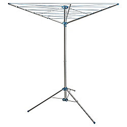 Minky Free Standing 15M Rotary Clothes Airer
