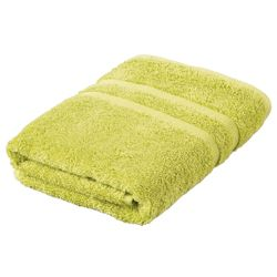 Tesco Hand Towel, Lime