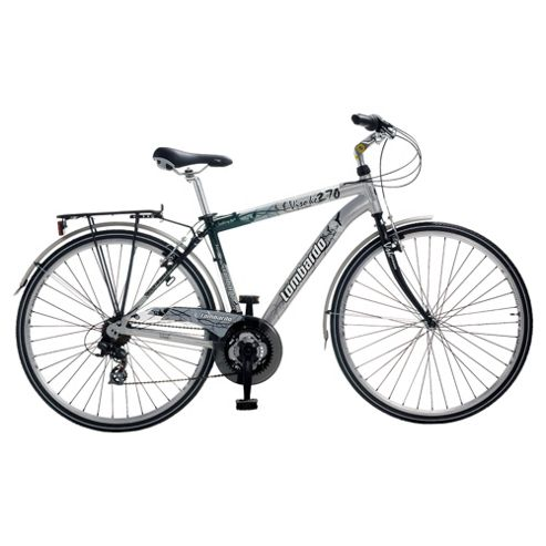 Lombardo Visoke Trekking Bike - Men's