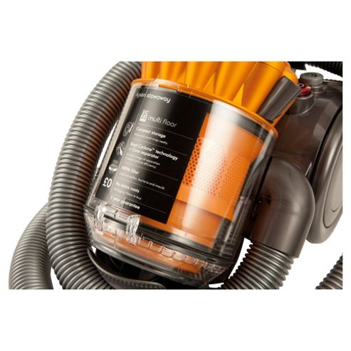 Buy Dyson Dc22 Multi Floor Bagless Cylinder Vacuum Cleaner