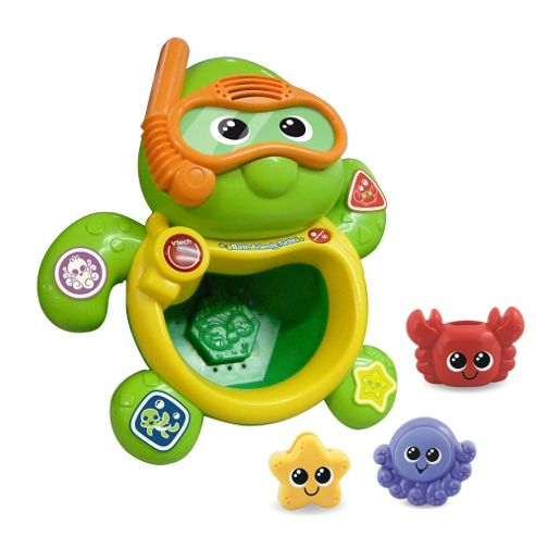 VTech Bath Friends Turtle
