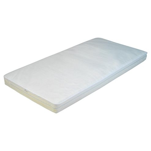 Saplings Cool Flow Cot Bed Mattress